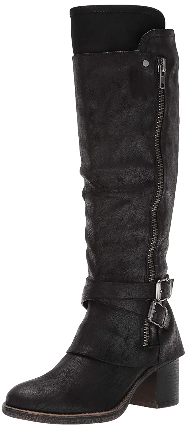 quality products more photos terrific value Carlos by Carlos Santana Women's Reagan Knee High Boot