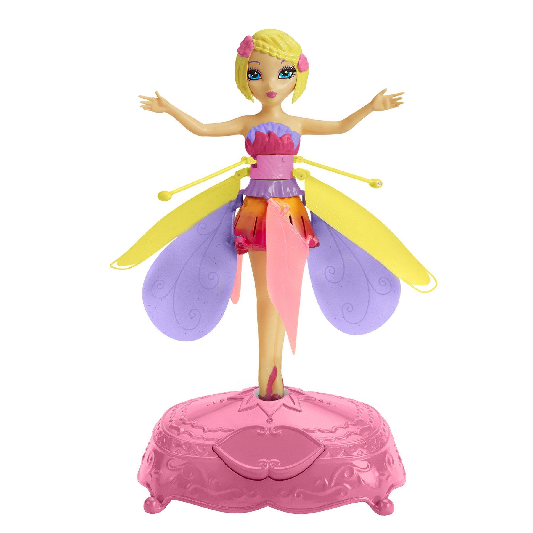 Flutterbye Flying Fairies - Dawn by Flutterbye Fairy (Image #2)