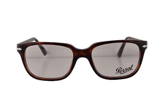 f40d5769bf3 Persol PO3094V Eyeglasses 53-18-145 Havana 9015 PO3094 (FRAME ONLY ...