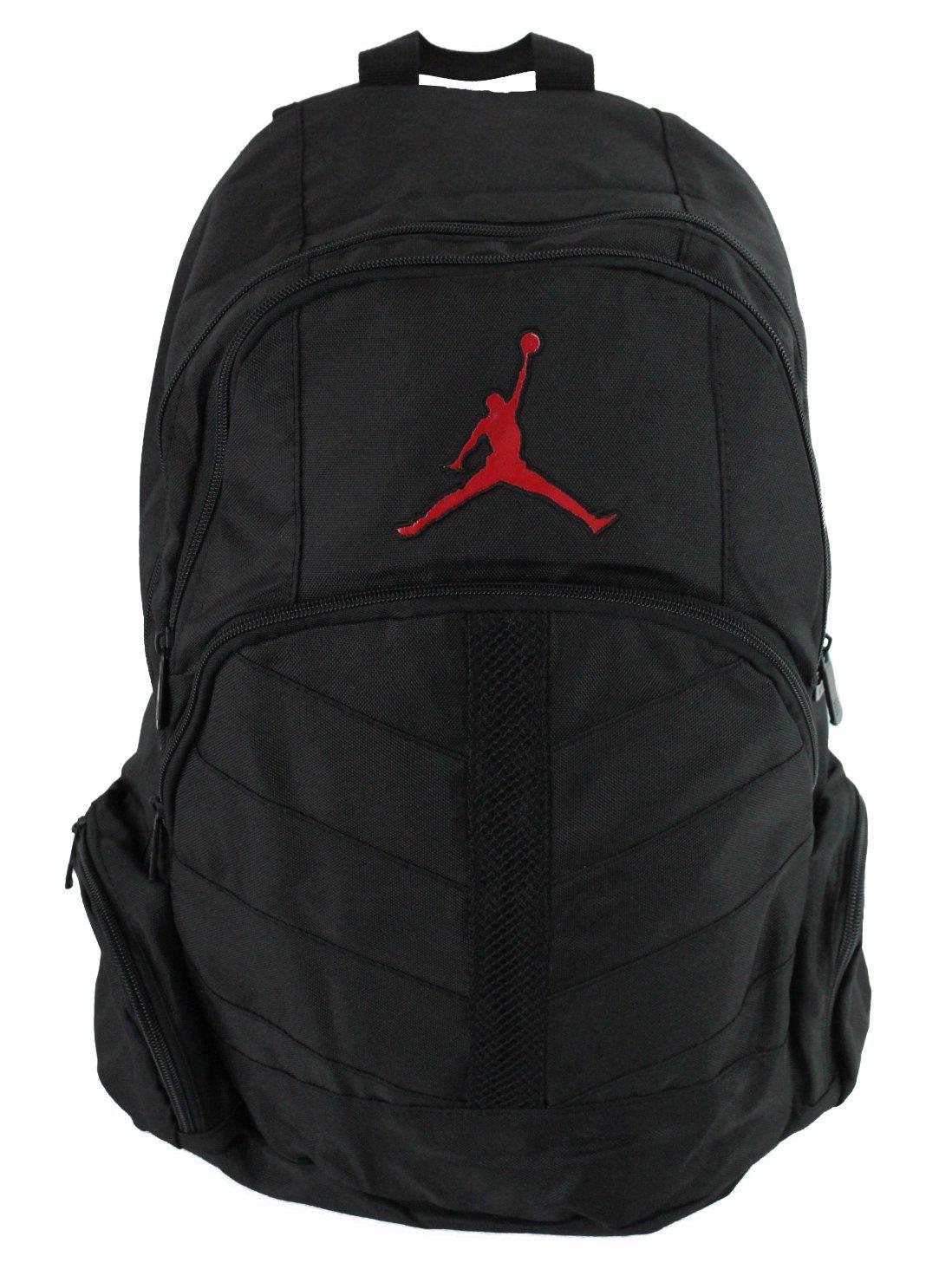 Jordan Boy`s Mesh Overlay Backpack
