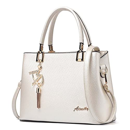 7a6fca5b0a2b Womens Purses and Handbags Shoulder Bags Ladies Designer Top Handle Satchel  Tote Bag