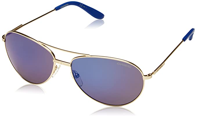 Amazon.com: Carrera sunglasses Carrera 69 AOZXT Metal Matt ...