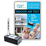 Tobacco Smoke Check - Indoor Air Quality by Home Air Check