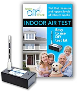 Amazon.com: Tobacco Smoke Check - Indoor Air Quality by ...