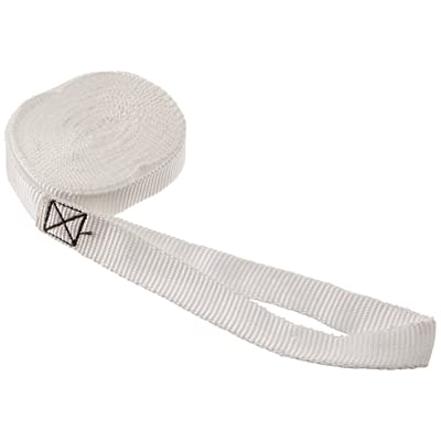 Monster Trucks MT10219 15-Feet Nylon Strap with Loop End, 12-Pack: Home Improvement