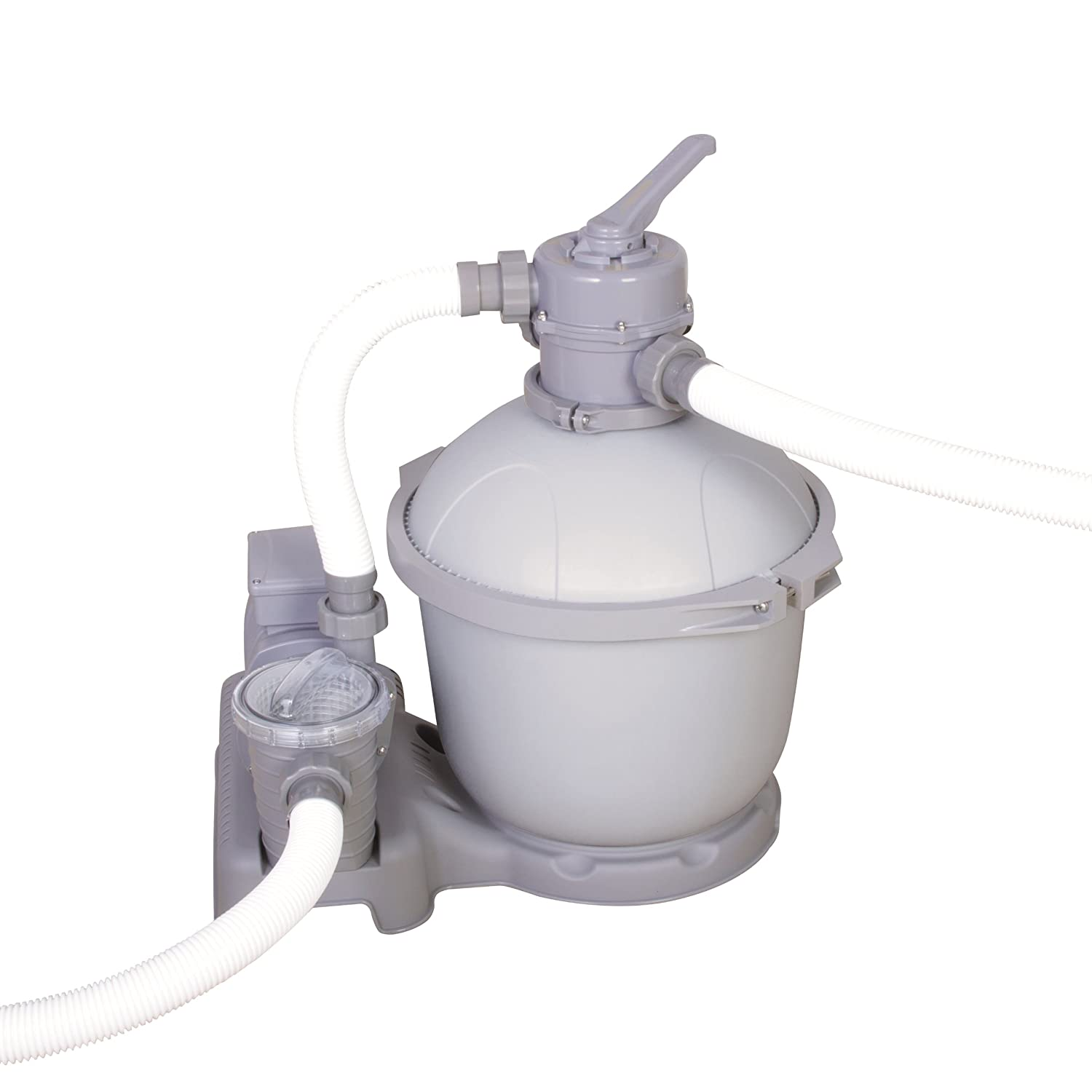 Sand Filter Pump For Above Ground Swimming Yard Pool
