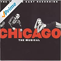 Chicago The Musical (New London Cast Recording (1997))