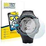BROTECT Garmin Swim Pellicola Vetro Flessibile Vetro Prottetivo [1 Pack] - AirGlass