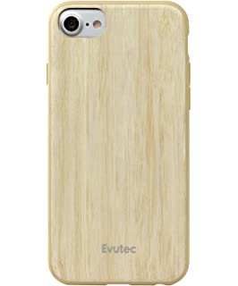 best sneakers a1025 88f2b Amazon.com: Evutec iPhone 6 Wood S Series Case, Evutec Protective ...