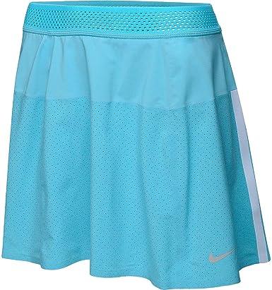 Nike Femme Dri Fit Premier Maria de tennis Jupe short pour