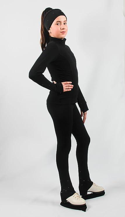 EMZA Pattinaggio Pantaloni