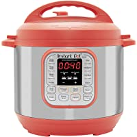 Instant Pot Duo 7-in-1 Electric Pressure Cooker, Slow Cooker, Rice Cooker, Steamer, Saute, Yogurt Maker, and Warmer, 6…