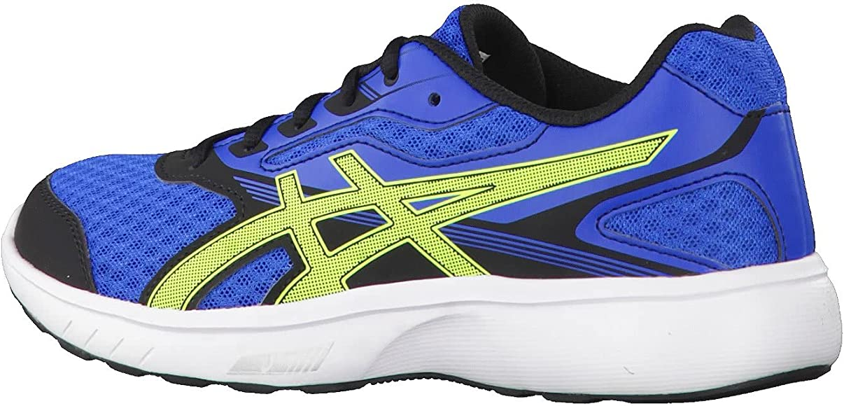 Asics Stormer GS Junior Zapatillas para Correr - 38: Amazon.es ...