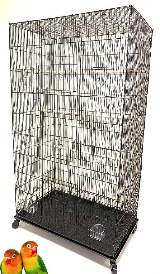 Brand New Bird Sugar Glider Ferret Cage 30x18x59 1x94 14as