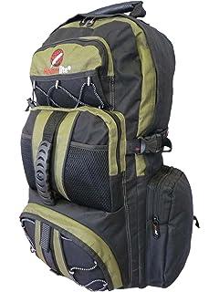 Roamlite RL01M - Mochila de acampada, tamaño mediano, tamaño grande, 50 bolsas de
