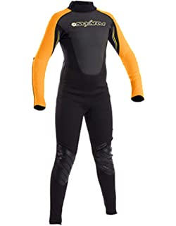 087ef7c5e7 Soles Up Front Childrens Full Length Wetsuit by 2mm Neoprene. Available in  a FULL range of Sizes…
