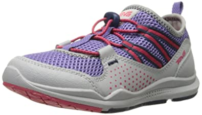 276e426e71e2 Teva Scamper Trail Shoe (Little Kid Big Kid)