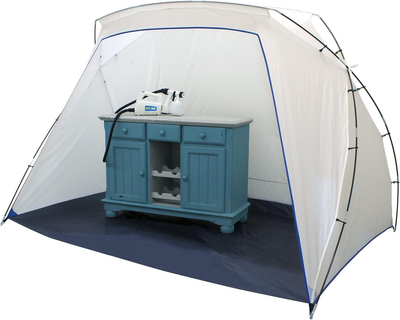 Wagner 0529055 Studio Spray Tent with Built-In Floor