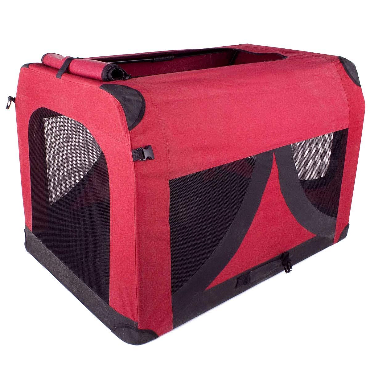 Foldable Pet Dog Cat, XXXXL Dog Transport Box