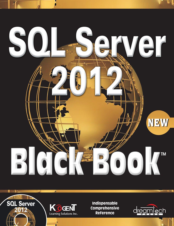 Sql Server Black Book Pdf