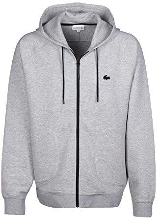 big sale 7719b dba1d Lacoste Herren Sweatjacke: Amazon.de: Bekleidung