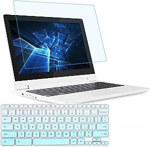 "EyesProtectionFilterandKeyboardCoverfitHP Chromebook 11 G3 G4 EE G5 EE G6 EE 11.6"", Eyes Protection Filter Block UV and Reduce Fingerprint"
