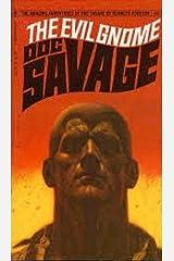 The Evil Gnome: Doc Savage Kindle Edition