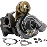 maXpeedingrods K04 K04-015 Turbo Turbocharger for Audi A4 1.8T VW 1.8L 1781CC