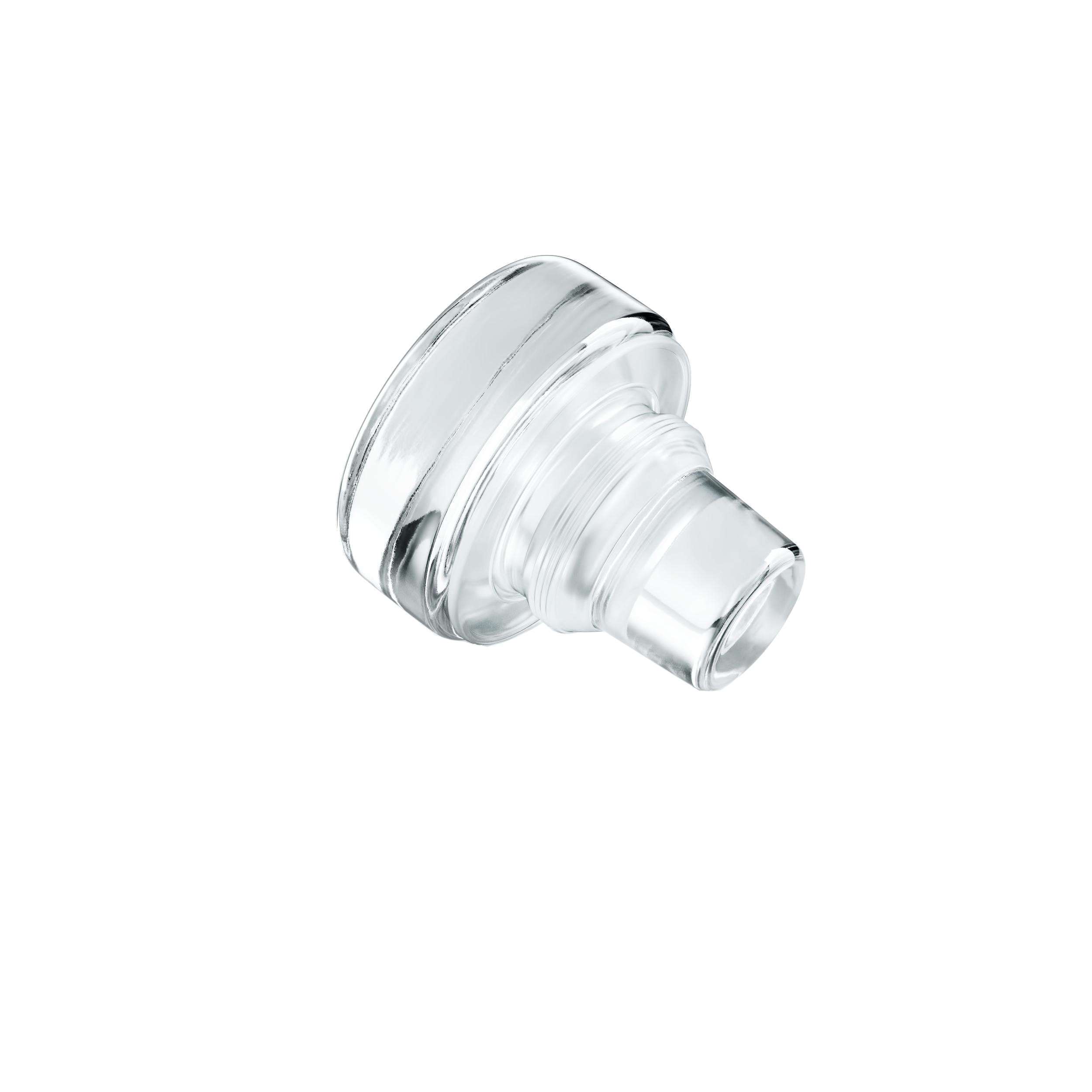 Vinoseal | Premium Glass Wine Bottle Stopper (Set of 4)