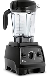 Vitamix 7500 Low-Profile Blender, Professional-Grade, 64 oz. Container,