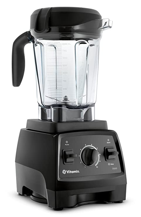 Amazon.com: Vitamix 7500 Blender, Professional-Grade, 64 oz ...
