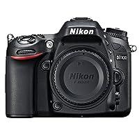 Nikon D7100 24.1 MP DX-Format CMOS Digital SLR (Body Only)