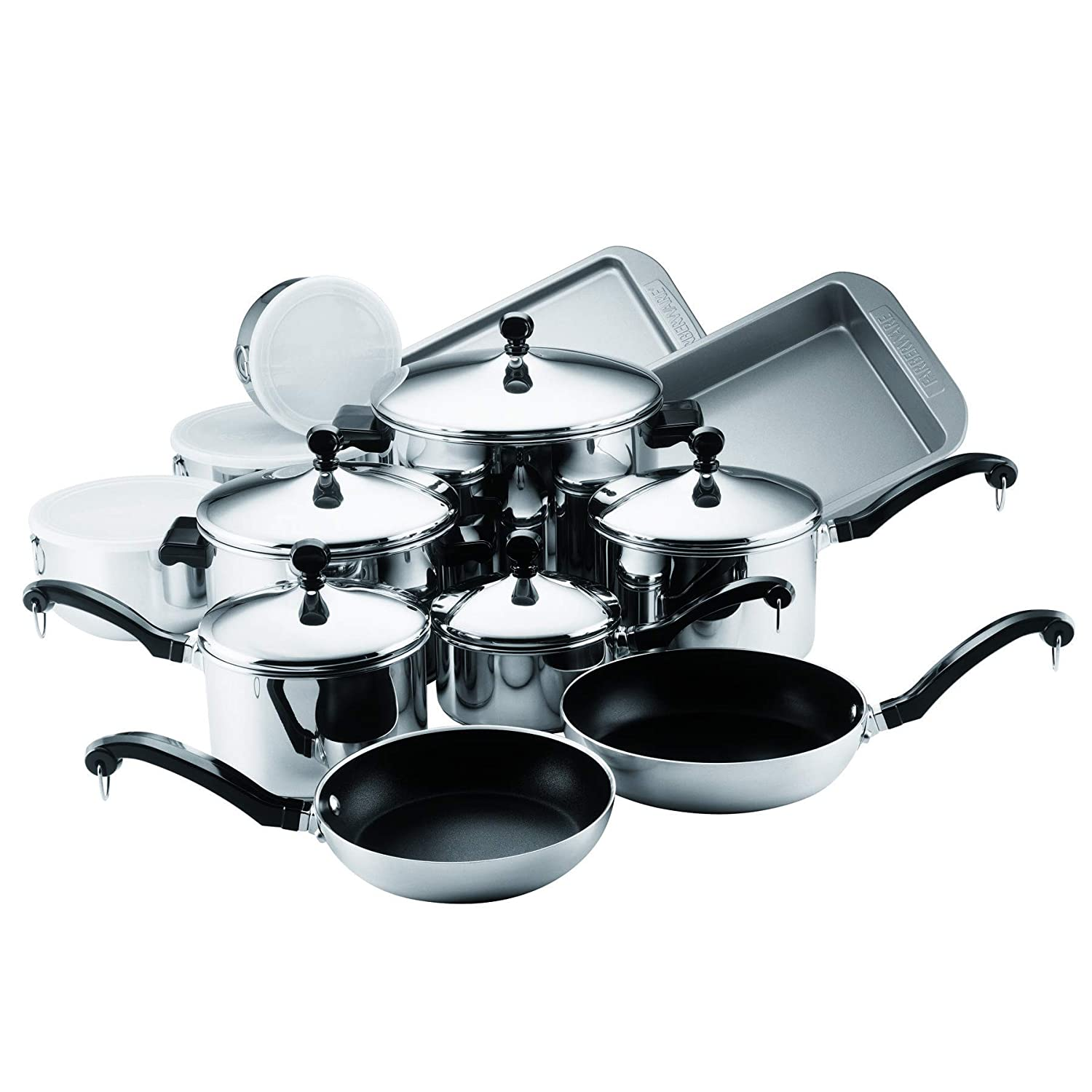 Top 5 Best Cookware Under $200 (2020 Reviews & Buying Guide) 3