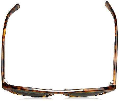 Mammut Oyambres, Gafas de Sol Unisex, Havana, 50: Amazon.es: Ropa y accesorios