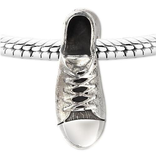 abalorios pandora zapatos