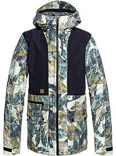 Amazon.com: Quiksilver Mens Forever 2l Gore-tex Snowboard ...