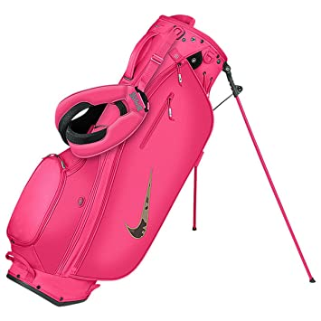Nike Womens Sport Lite II Carry Bag Bolsa de Palo de Golf ...