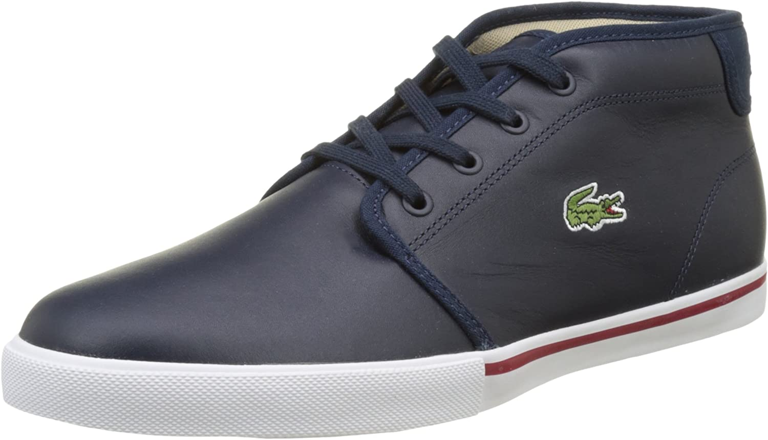 Lacoste Ampthill 117 1 CAM Nvy, Bajos Hombre
