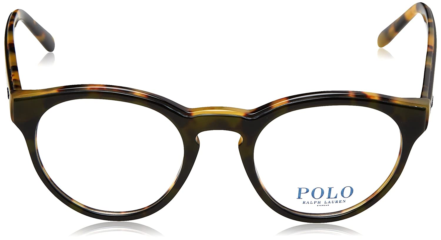 Polo Ralph Lauren - PH 2175, Rund Acetat Herrenbrillen: Amazon.de ...