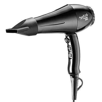 Muster, Secador de pelo (2469933) - 500 gr.