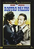 Rostro palido [DVD]