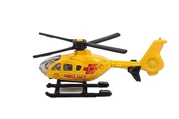 0856 De 0856 Siku Helicópteros Helicópteros Rescate Siku 54ARjL