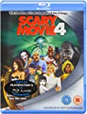 Scary Movie 4 [Blu-ray] [Import anglais]