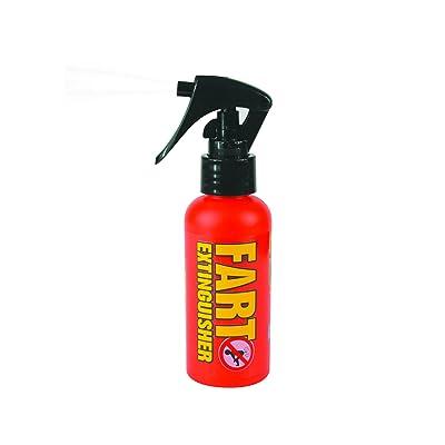 Loftus International Fart Extinguisher Novelty Item: Toys & Games