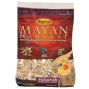 Higgins Mayan Harvest Yucatan Food Mix