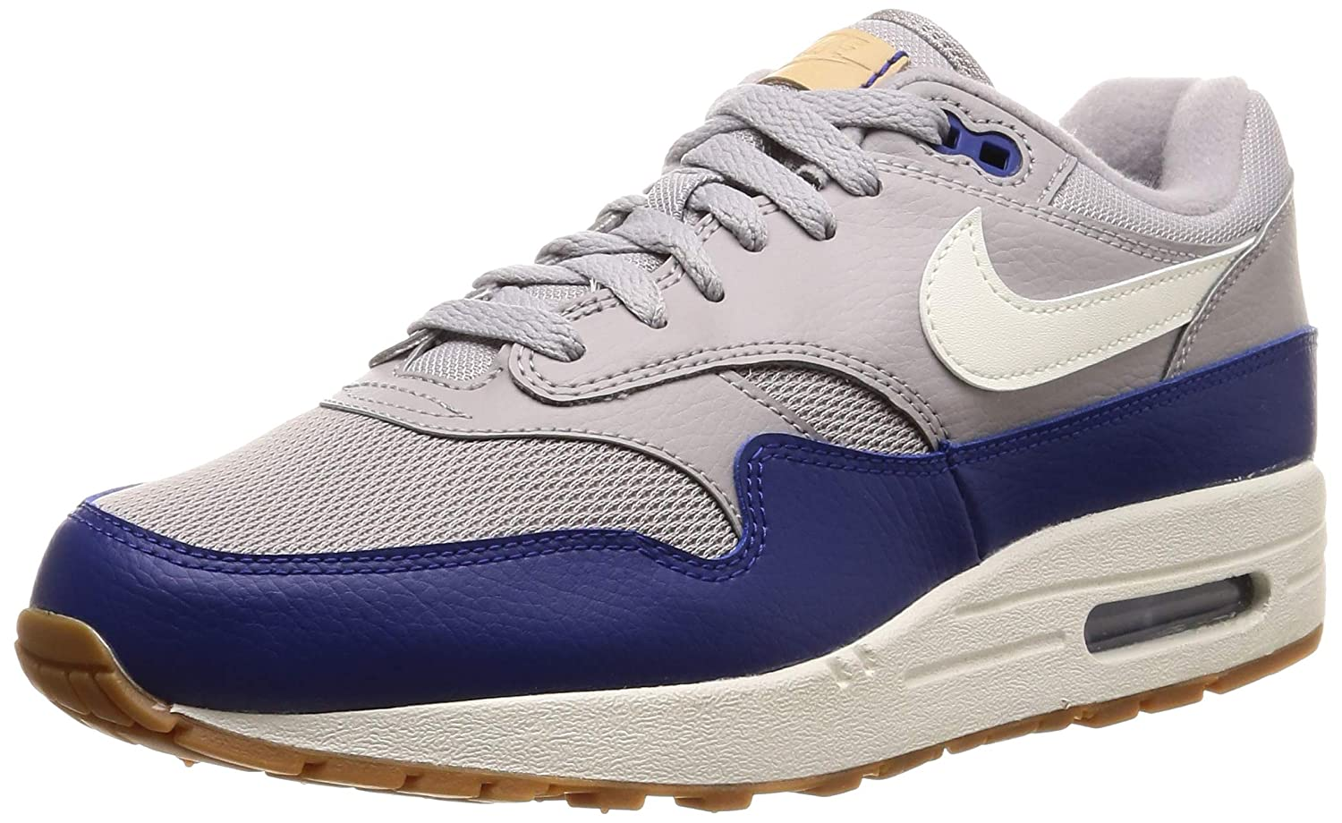 new product ce43d 321a1 Amazon.com   Nike Air Max 1 Mens Ah8145-008   Basketball