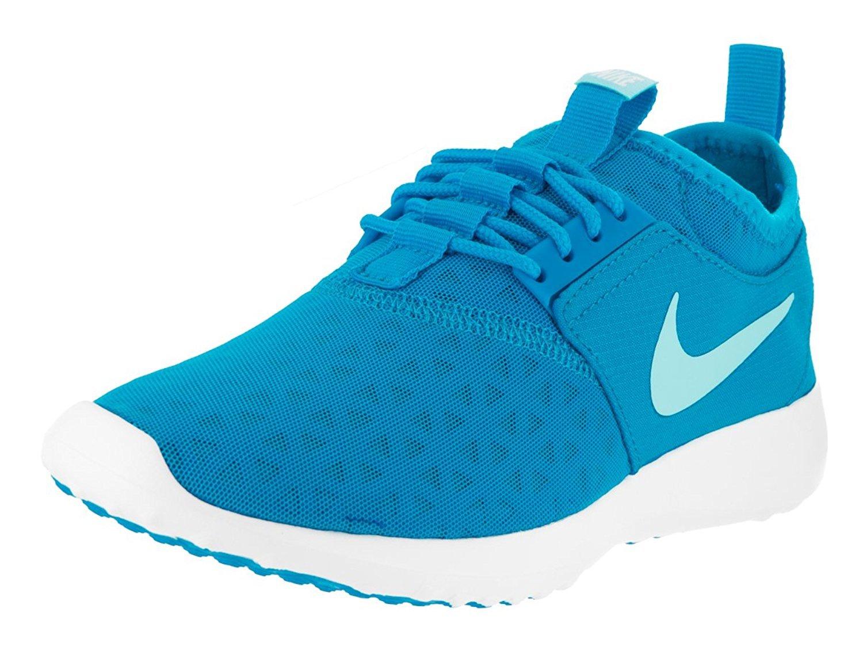 Nike Juvenate Women's Shoes Blue Glow/Copa/Sail 724979-405 (5.5 B(M) US)