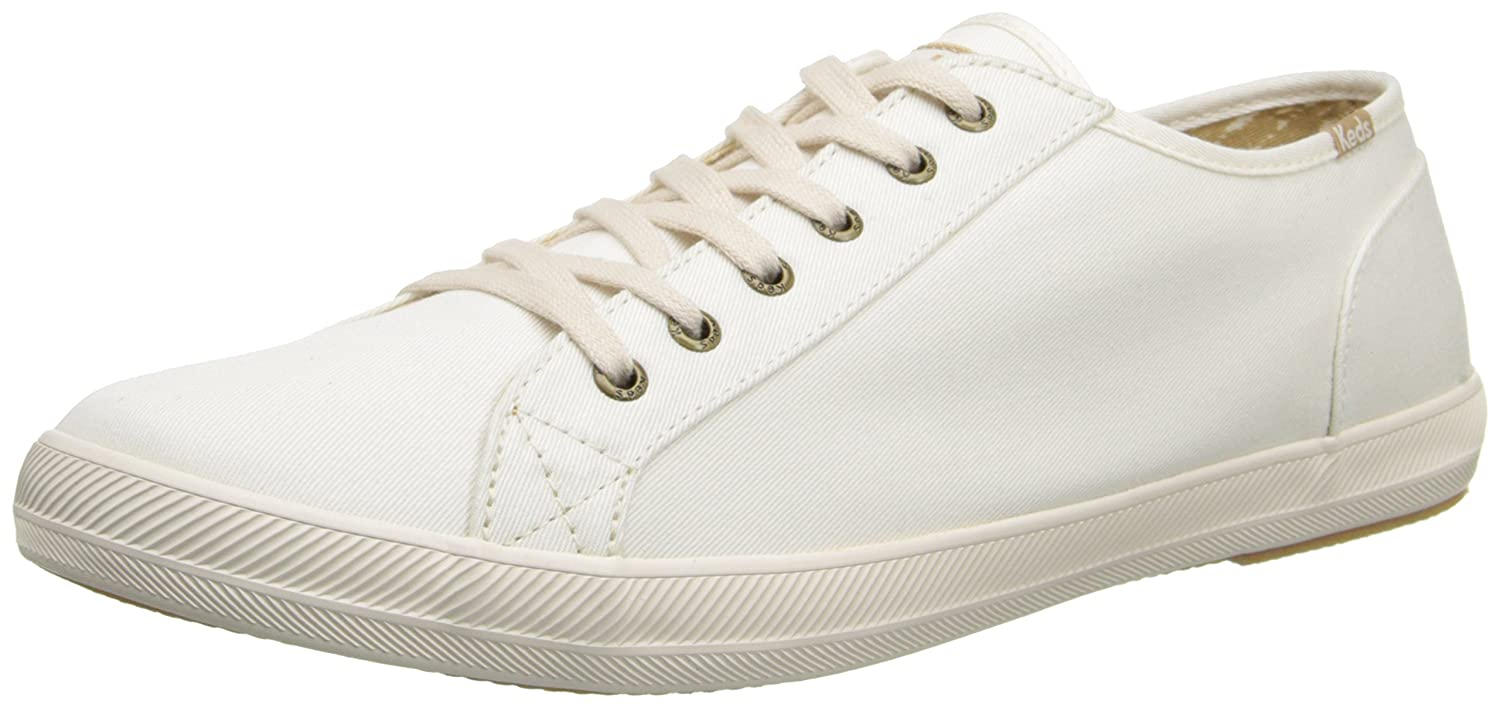 Keds Men's Roster LTT Seasonal White Sneaker, Off White, 8 M US: Amazon.co. uk: Shoes & Bags