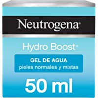 Neutrogena, Crema Facial – Gel de agua Hydro
