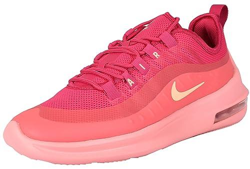 Nike Wmns Air MAX Axis, Zapatillas de Atletismo para Mujer: Amazon.es: Zapatos y complementos